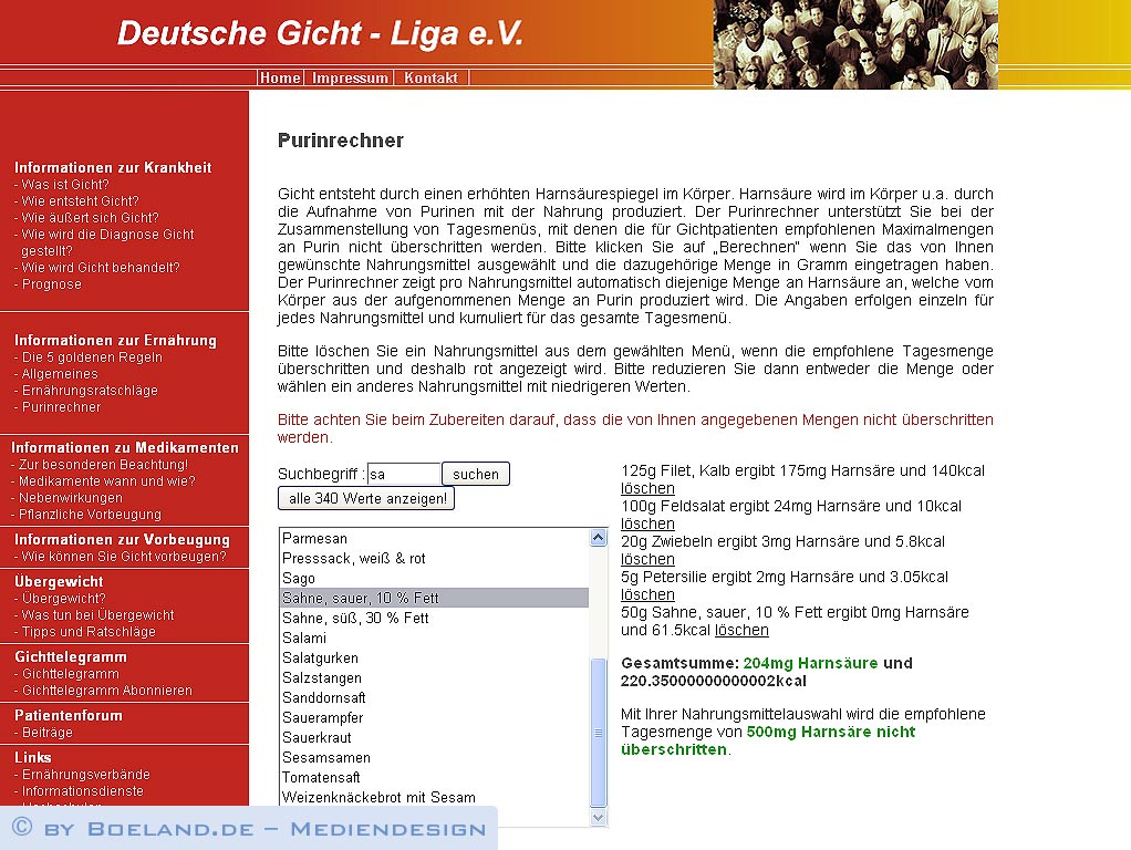 Mediendesign portfolio for Mediendesign frankfurt